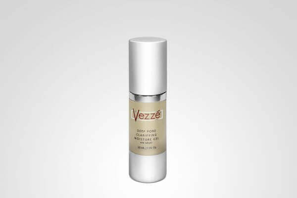 Deep Pore Clarifying Serum