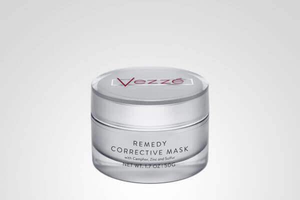 Remedy Corrective Mask 1