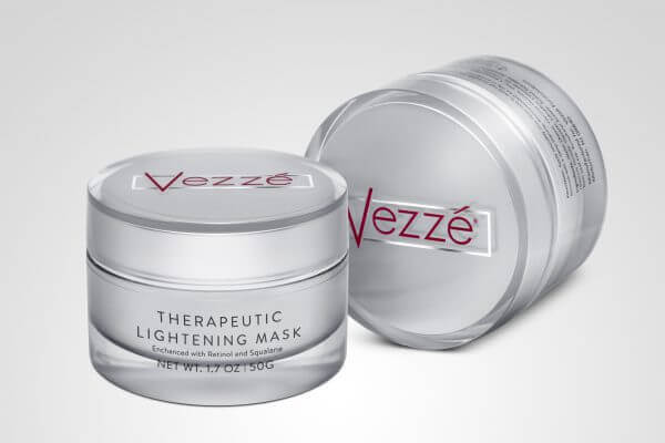 Therapeutic Lightening Mask 2