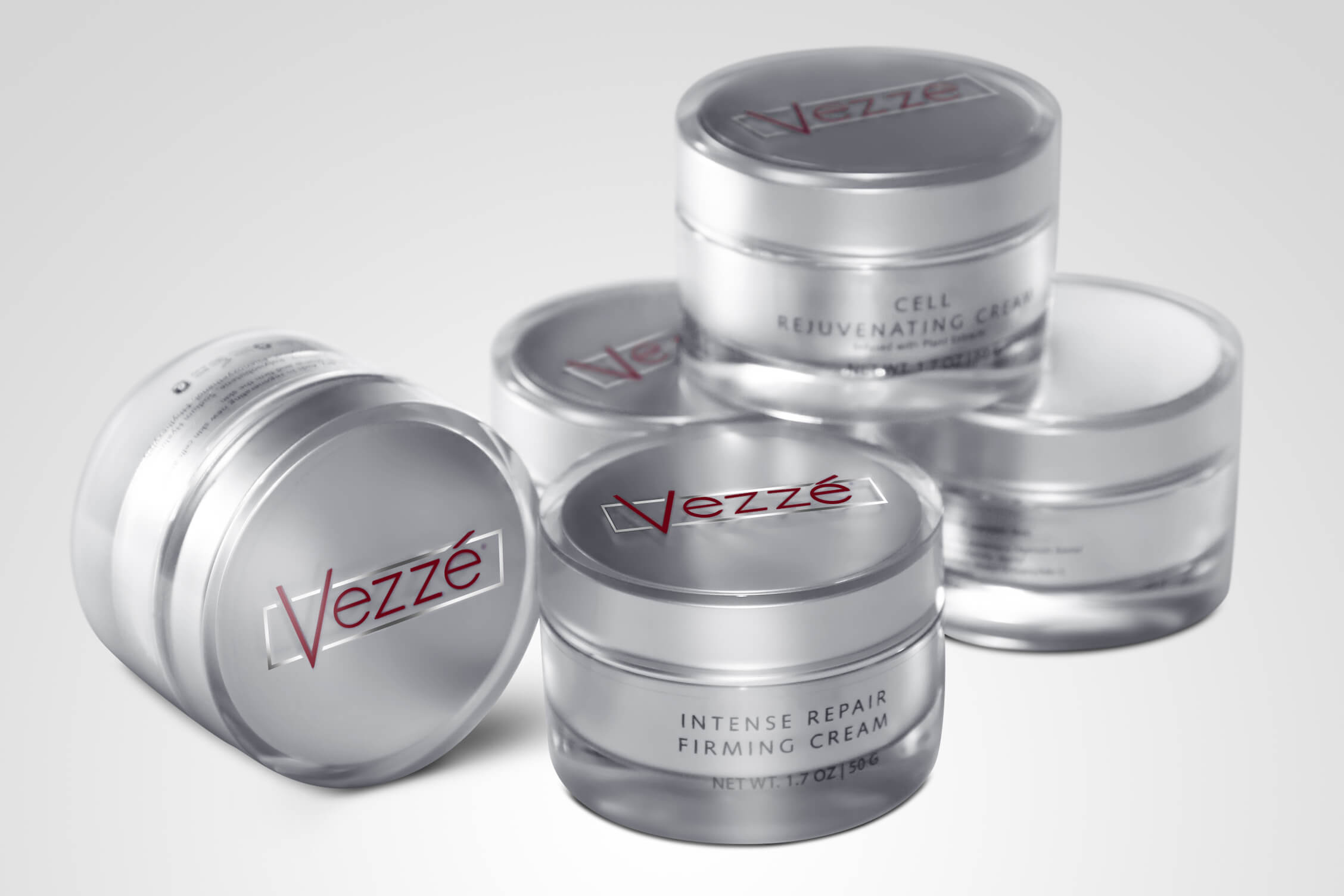 With over thirty years of professional skin care experience, as well as the love of helping her clients and a desire to educate, led the founder of Vezze to create this innovative skin care line.